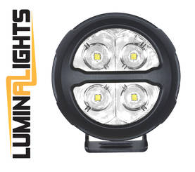 LED-työvalo 20W LuminaLights Rogue - LED-työvalot alle 28W - 2020120040 - 1