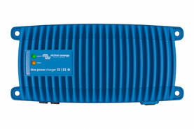 Akkulaturi Victron Energy Blue Power IP67 12V 25A - Tehokkaat yli 10A laturit - 5002011750 - 1