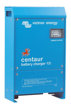 Akkulaturi Victron Energy Blue Power 40A 24V - Tehokkaat yli 10A laturit - 5002011950 - 1