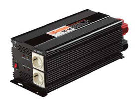 Invertteri 2500W intelligent - Invertterit - 5001010330 - 2