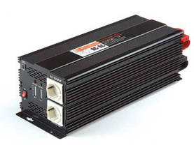 Invertteri 5000W intelligent - Invertterit - 5001010350 - 1