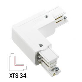 Kulmakappale Global Trac Pro 3-vaihekiskoon XTS34, 1450734 - Lisäosat ja tarvikkeet - 10703020 - 1