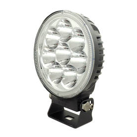 "Led-lisävalo LuminaLights Mini Spider 5"" - LED-lisävalot alle 160mm - 3010130490 - 1"