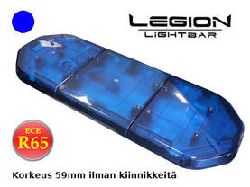 LED-majakkapaneeli 920mm Legion sininen - Led-majakkapaneelit - 4080220080 - 1