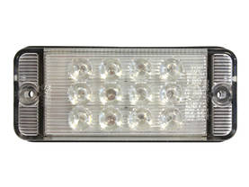 LED-takasumuvalo WAS - Led-sumuvalot - 4030120150 - 2