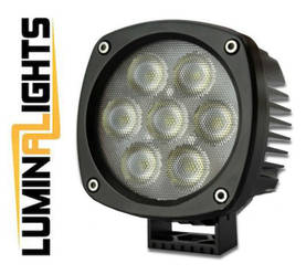 LED-työvalo 35W LuminaLights Scorpion - LED-työvalot 28 – 50W - 2020140150 - 2