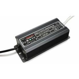Tauras Led-muuntaja IP66 12V 60W - Led jännitelähteet - 60101010 - 1