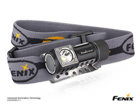 LED-otsalamppu Fenix HL50 - Kompaktit otsalamput - 5010403010 - 1