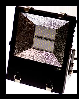 Led-valonheitin Winled Saturnus 150W IP65 - Led-valonheittimet - 20801020 - 1