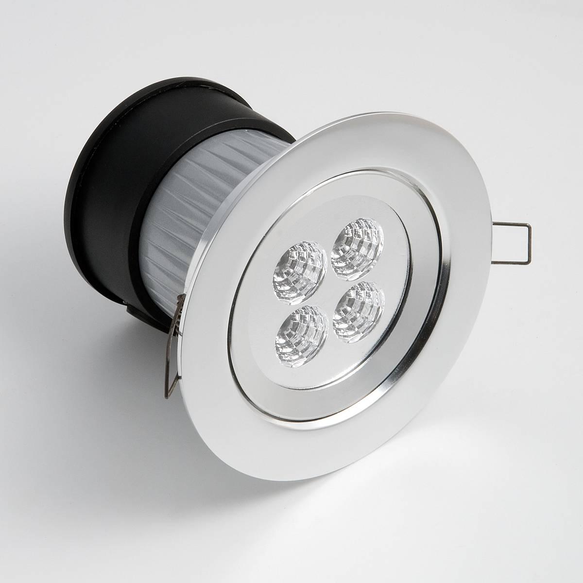 r yst svalaisin led spot high power rst ip44. Black Bedroom Furniture Sets. Home Design Ideas