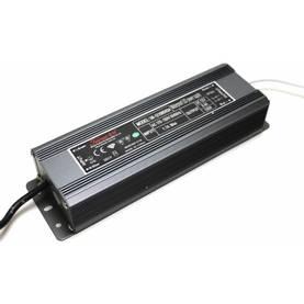 Tauras led-muuntaja 100W 12V IP66 - Led jännitelähteet - 60101011 - 1