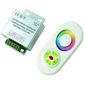 Airam Triton langaton RGB-ohjain RF 4207264 - Langattomat RGB-ohjaimet - 50200001 - 1