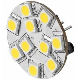Led-polttimo G4 3W 150lm - G4/GU4 (MR11) led-lamput - 100500001 - 1