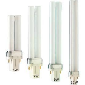 Philips Master PL-S G23 pistokantaloistelamppu 5W 7W 9W 11W 827 830 840 - G23 loistelamput - 130100001 - 1