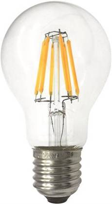 E27 Led-lamppu kirkas A60, Malmbergs - E27 led-lamput - 100300031 - 1