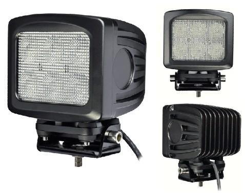 """LuminaLights """"Helios"""" 60W, 10-30V"""