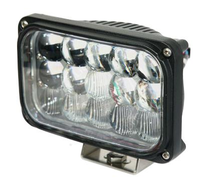 Led-ajovalot LEDriving (Volkswagen Golf VII), Osram
