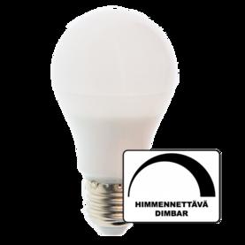 Led-lamppu Winled Stella E27 10W, 3000K/4000K - E27 led-lamput - 100300022 - 1