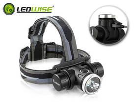 LED-ostalamppu  Ledwise Pro 6 - Kompaktit otsalamput - 5030120012 - 1