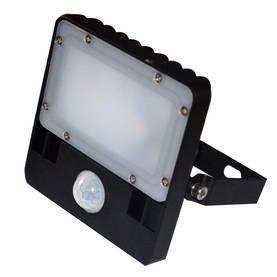 LED-valonheitin 10W Opal liiketunnistimella - Led-valonheittimet - 4050500062 - 1