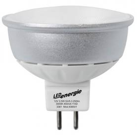 Led-polttimo, Led-lamppu MR16  3,5W 12V 250lm Led Energie - GU5.3 (MR16) led-lamput - 100600002 - 1