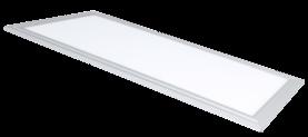 Led-paneelivalaisin Winled Eden 30x60, 22W, 3000K/4000K, 4142119 / 4142120 - Kulmikkaat led-paneelivalaisimet - 10402012 - 1
