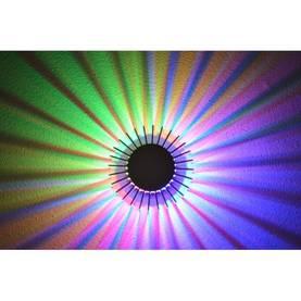 Led-seinävalaisin SÄDE RGB - Kiinteästi asennettavat seinävalaisimet - 30201022 - 1