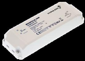 Led-muuntaja Winled 12V/60W - Led jännitelähteet - 60101032 - 1