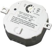 Johdoton UHO-200 Uppoasennettava himmennin - Vastaanottimet 230V - 50102002 - 1