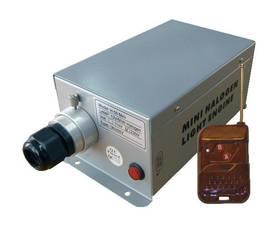 Valokuituprojektori Seled Halogen 50W, H50-Mini - Projektorit - 10602002 - 1