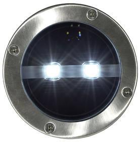 Airam Solar Led Askellaatta aurinkokennovalaisin - Maavalaisinten kiinnikkeet - 20700002 - 1
