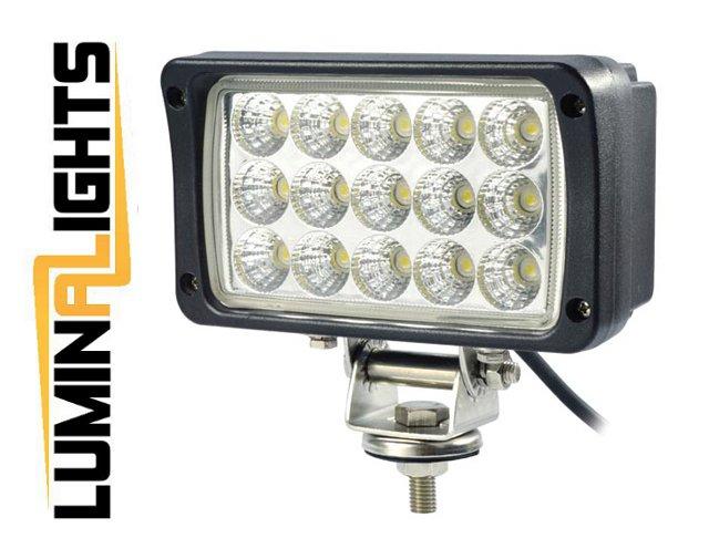 LED työvalo 45W, LuminaLights 10 30V 10 30V  Lumise fi  Erikoistekniikka ve