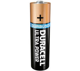 AA-paristo Duracell Ultra Power, Alkali - Paristot - 5030110143 - 1