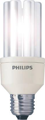 Philips energiansäästölamppu Master E27 20W/827 - E27 energiansäästölamput - 110200013 - 1