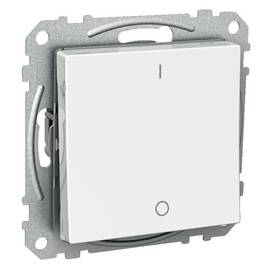 Schneider kytkin Exxact - 3-nap/16A/IP20 0X UKJ 2112003 - Uppoasennettavat kytkimet - 60503003 - 1