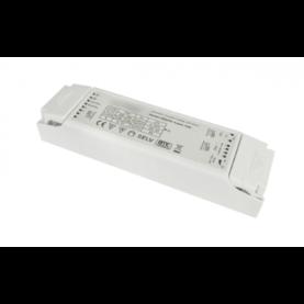Led-muuntaja 12V/75W - Led jännitelähteet - 60101013 - 1