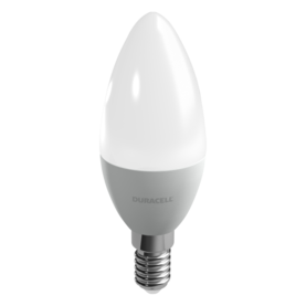 Duracell C4 led-polttimo E14 4W 250 lm - E14 led-lamput - 100200003 - 1