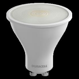 Duracell led-polttimo GU10 4W 250lm 3000K - GU10 led-lamput - 100800003 - 1
