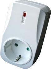 Johdoton PKO-3500 Pistorasiakytkin - Vastaanottimet 230V - 50102003 - 1