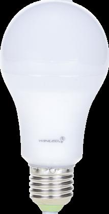 E27 led-lamppu 7W Winled Sirius 580 lm 3000K 4000K 4771627 4771628 - E27 led-lamput - 100300014 - 1