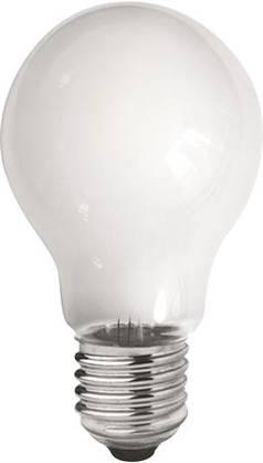 E27 Led-lamppu, himmeällä A60-lasikuvulla, Malmbergs - E27 led-lamput - 100300034 - 1