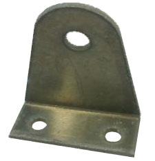 Kääntyvät kiinnikkeet Moduled-valaisimeen - Valaisinten lisävarusteet - 60804004 - 1