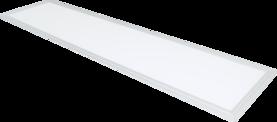 Led-paneelivalaisin Winled Eden 30x120, 42W, 3000K/4000K, 4142123 / 4142124 - Kulmikkaat led-paneelivalaisimet - 10402014 - 1