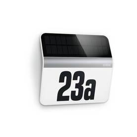Steinel Xsolar led-numerovalaisin aurinkokennolla - Numerovalaisimet - 20102014 - 1