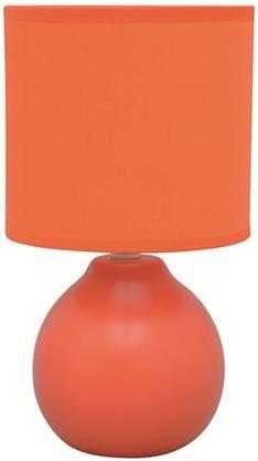 Pöytävalaisin Malmbergs Shade, oranssi - Pöytävalaisimet sisustamiseen - 30302094 - 1