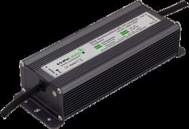 TRIAC-himmennettävä led-muuntaja 12V / 80W, Winled - Led jännitelähteet - 60101034 - 1