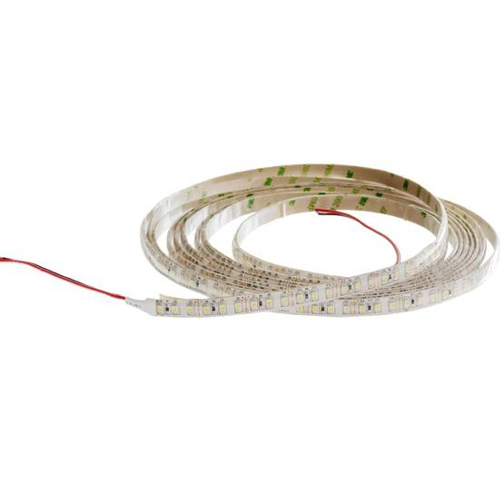 Led nauha 5mx10mm 14,4W m (IP65) tehonauha 3000K