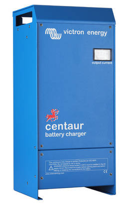 Akkulaturi Victron Energy Blue Power 100A 12V - Tehokkaat yli 10A laturit - 5002011915 - 1