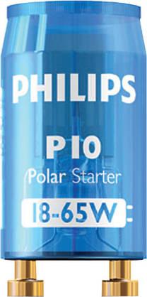 Philips P10 hohtosytytin 18-65W Polar starter - Loisteputkien sytyttimet - 140300005 - 1