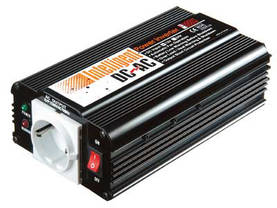 Invertteri 600W intelligent - Invertterit - 5001010315 - 3